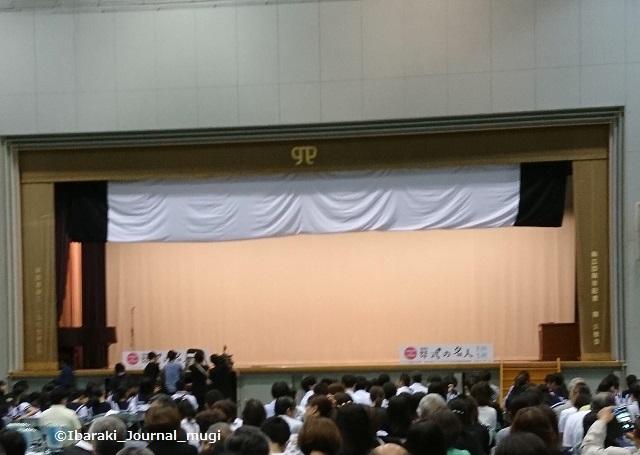 茨木高校葬式の名人試写