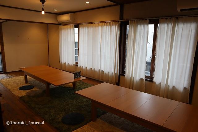太陽とご飯二階の部屋IMG_0303