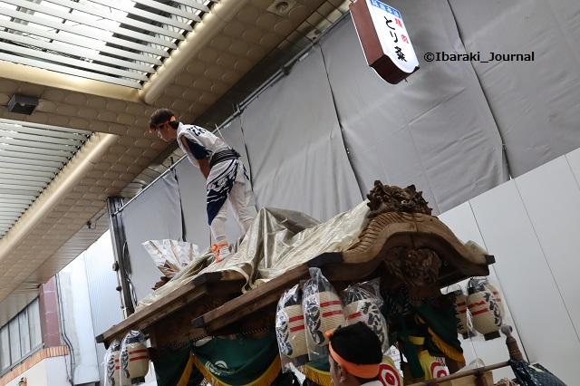 茨木神社のお祭りだんじりIMG_0243