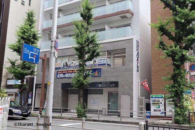 JR茨木そば塾とクリニックIMG_0225