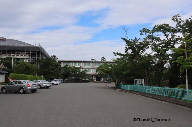 茨木辯天駐車場バス停のほうIMG_0221