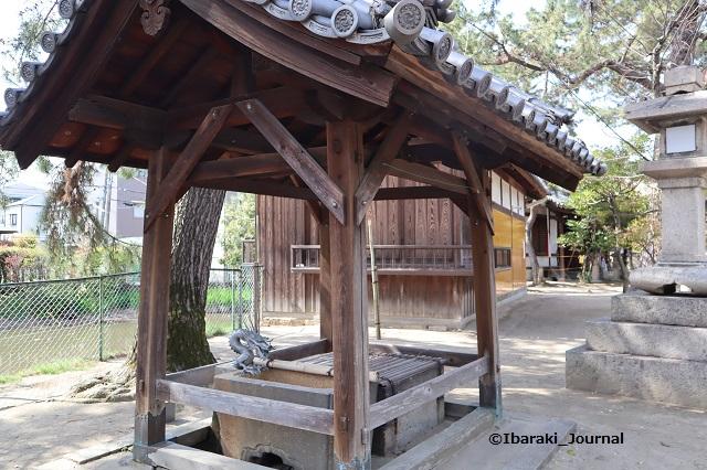 溝咋神社の手水舎IMG_9465