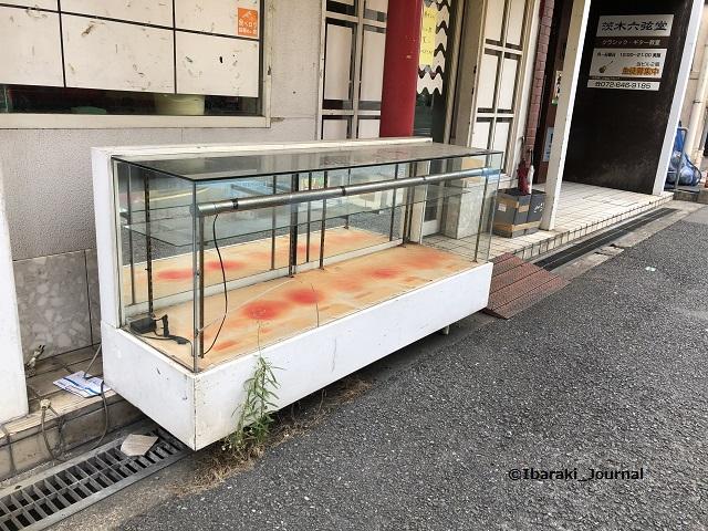 らーめん大王のショーケースIMG_9098