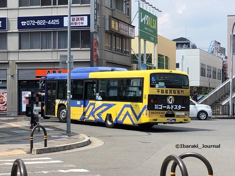 近鉄バスふつうの色IMG_9022