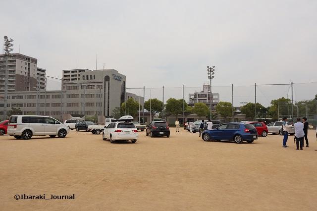 5月のハブイバラキ突然の風景グラウンド1IIMG_9866