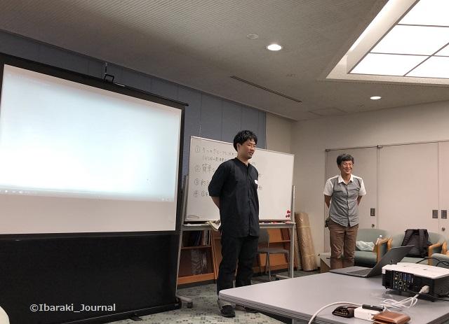 8月ハブイバラキワークショップ山本さんと山中さんIMG_9134
