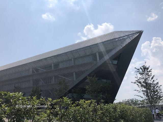 追手門大総持寺キャンパス2019年8月IMG_9001