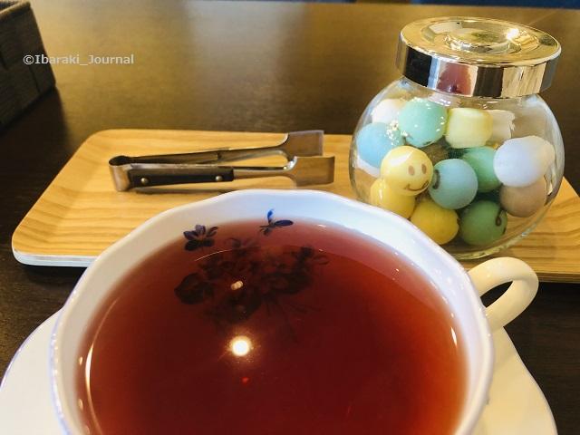 カフェブランシス本日の紅茶IMG_8480