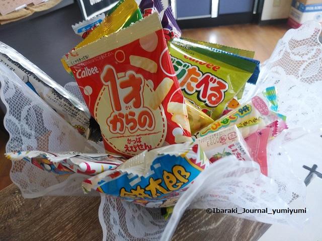 珈琲工房フジイでお菓子も20190824161027_p