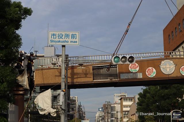 16歩道橋動いたIMG_0766