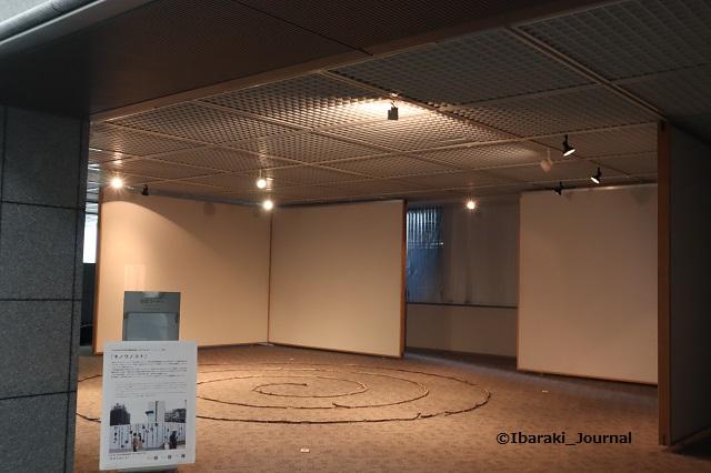市役所でキノウコノコト展示の場所IMG_0598