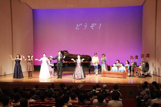 バリアフリーコンサートラストimage2