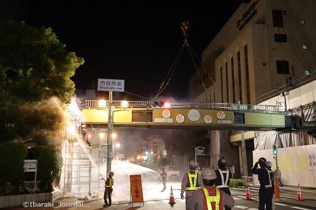 9市役所側歩道橋カットIMG_0738