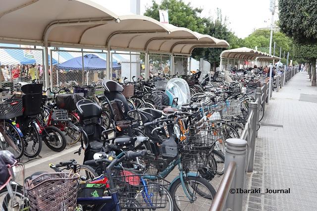 2019麦音自転車置き場IMG_0684