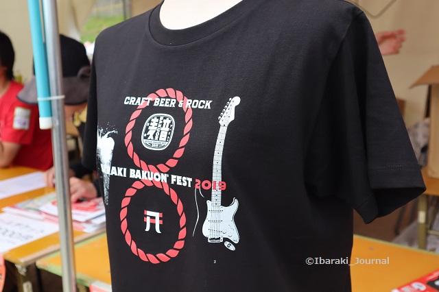 2019麦音Tシャツ販売IMG_0673