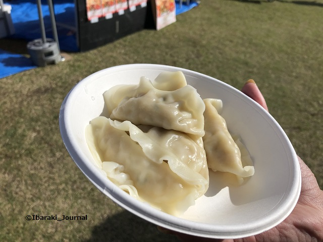 伏見屋の豆腐餃子IMG_9925