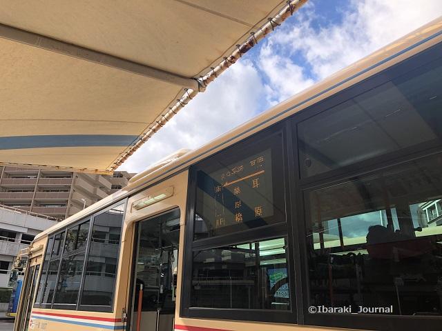 阪急バス車作行きIMG_0685