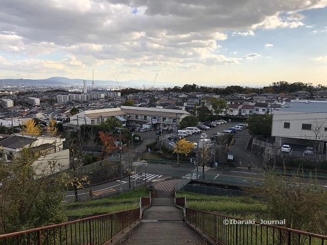 山手台中央公園からの景色IMG_0714