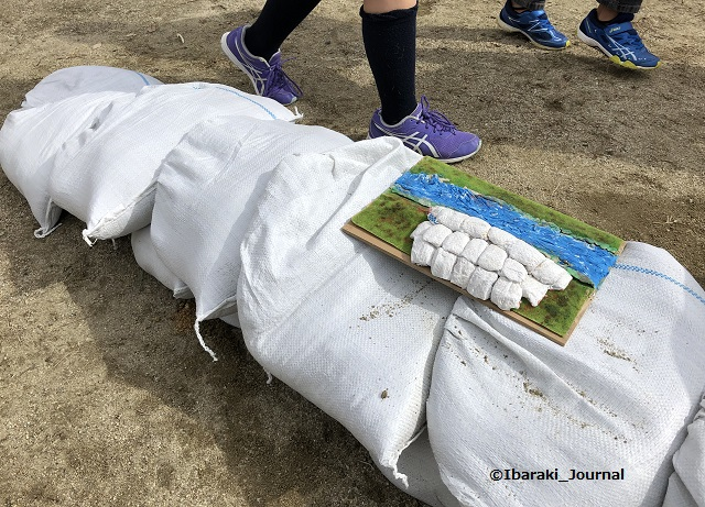 1104安威川フェスティバル土嚢つくり2IMG_0220