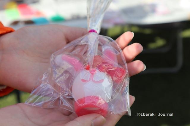 安威川フェスでキャンドルIMG_0967
