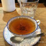 喫茶物語の紅茶IMG_1211
