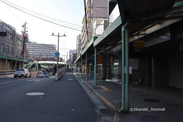 JR茨木のほう中央通りIMG_1581