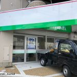 1220真砂クリーニング店工事IMG_1124