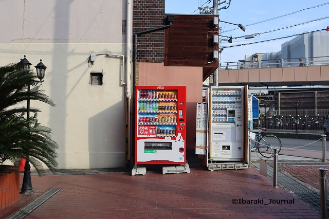 北海道ほっかバルの向かいに格安切符自販機IMG_1225