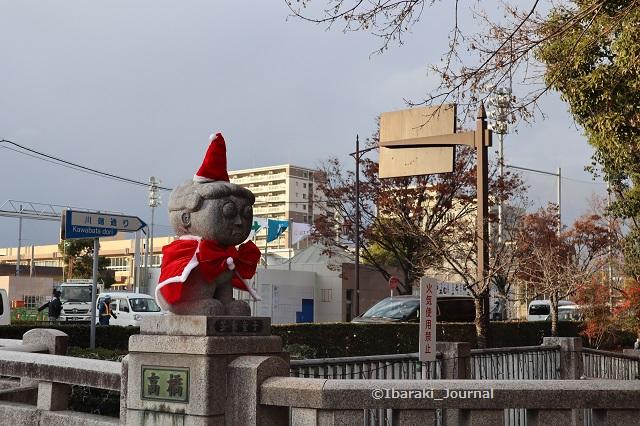 1214茨木童子川端通り背景IMG_1495