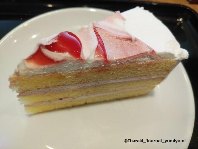 202001吉野家ケーキ
