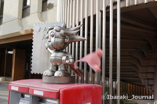 kk2014年茨木童子風が吹いてニット帽がとぶ