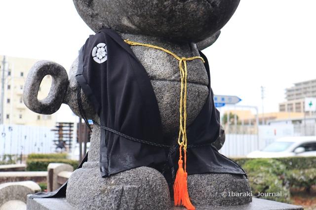 茨木童子衣類を身に着けるIMG_1624