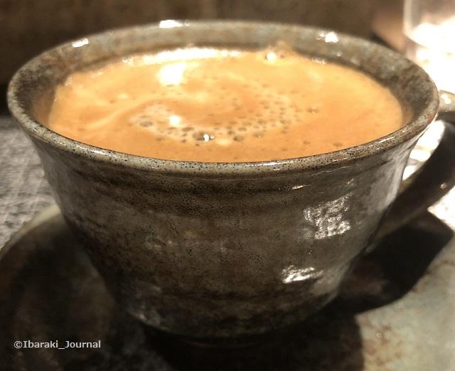 おどりや食後のコーヒーIMG_2093