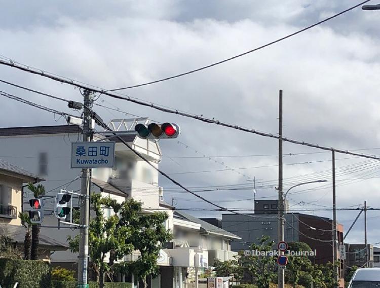 0128桑田町交差点IMG_1937