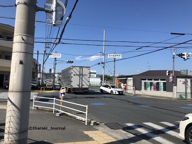 0323福井郵便局交差点IMG_2855