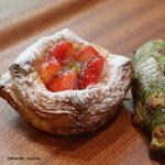 ルペトラン苺のデニッシュIMG_2281