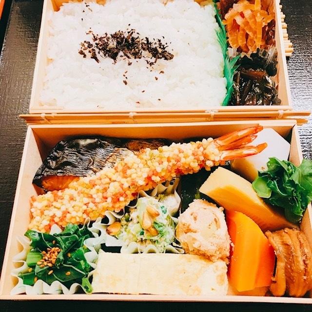 季ごころひろ料理1