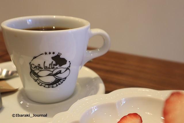 カフェレードルのコーヒーカップIMG_2139