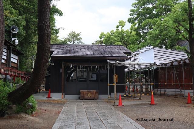 茨木神社参殿IMG_3162