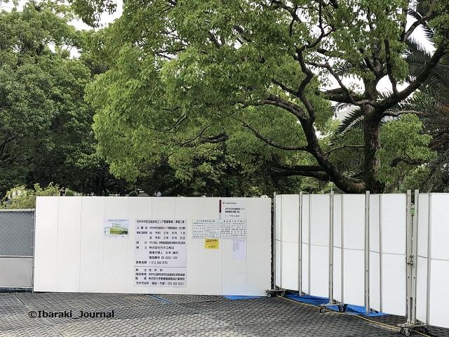 20200614中央公園森公園入口のところIMG_4610