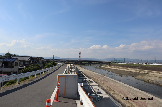 20200624あけぼの橋から北のほうを見るIMG_3606