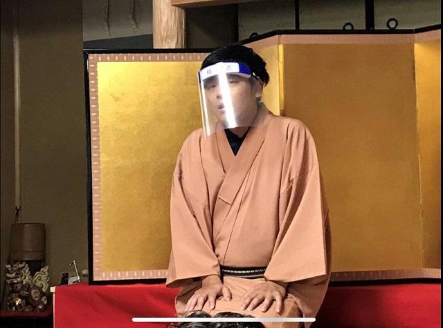 2弥壱さん
