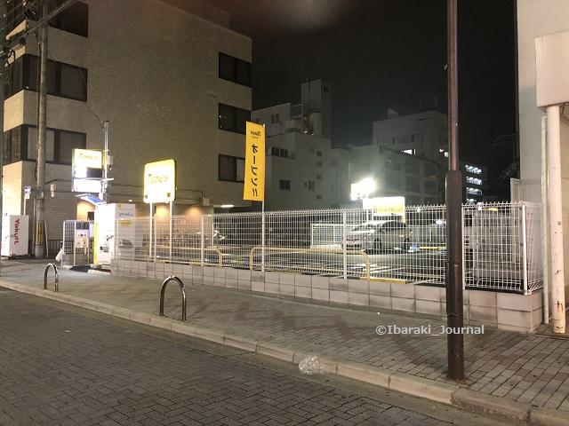 0709阪急東タイムズ駐車場オープンIMG_5092