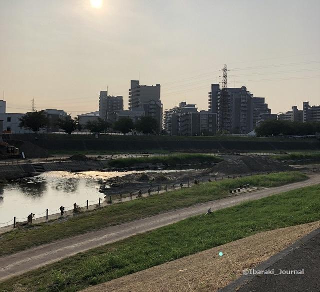 5安威川先鉾橋のほうIMG_6036
