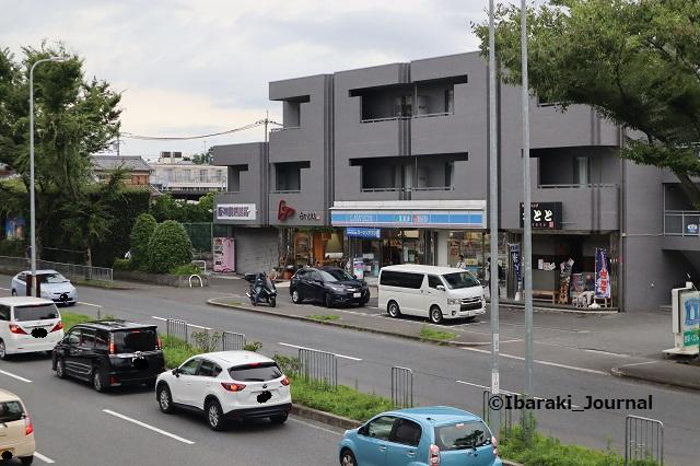0723阪大病院からみたところIMG_3993