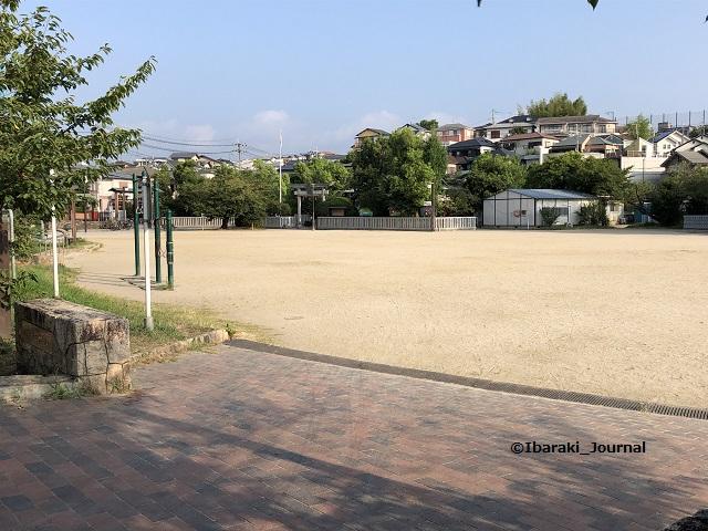 0820-5春日丘公園グラウンドIMG_5990