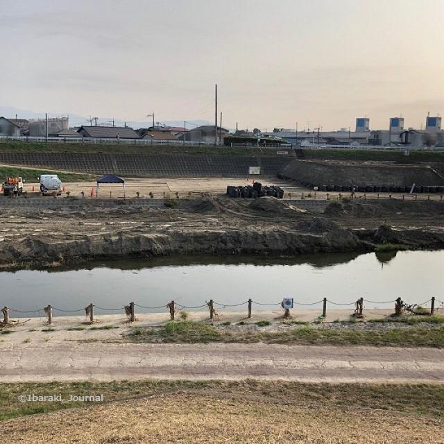 6安威川の様子IMG_6038