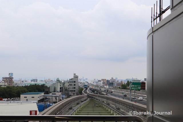 0723沢良宜駅から摂津のほうIMG_3963