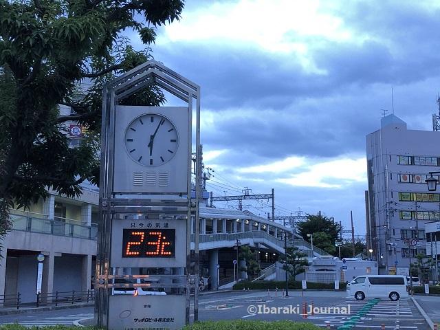 0923時計と気温IMG_6770