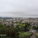 0913山手台公園から茨木市のほうIMG_4318